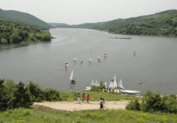 Yığılca Sailing Festival