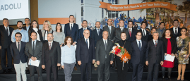 Batı Anadolu Grubu Çalışanlarına Yönelik Sertifika Programı (MBA...